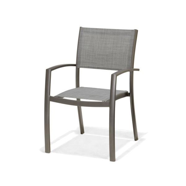 Krzesło z podlokietnikami D2 Solana DK-71357
