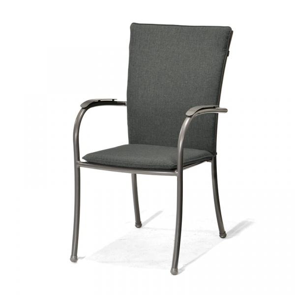 Krzesło z poduszką D2 Nova DK-71412