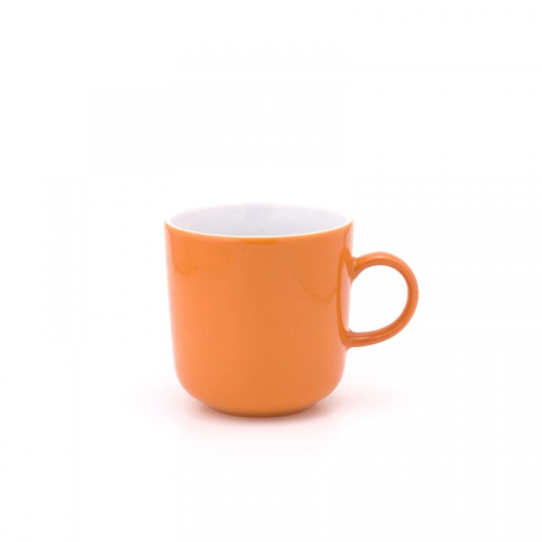 Kubek 0,3 l Kahla Pronto Colore pomarańczowy KH-475300A72556C