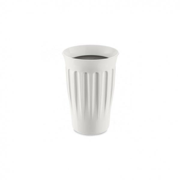 Kubek do kawy Koziol Click biały KZ-3586104