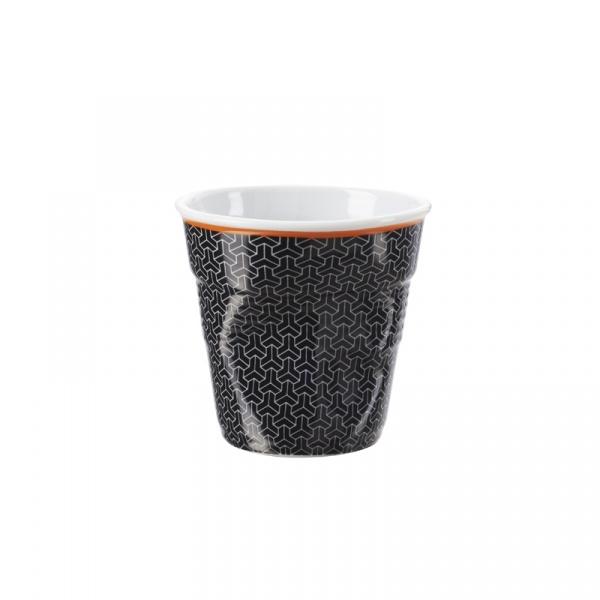 Kubek gnieciony do espresso MELIE Revol Froisses 647651