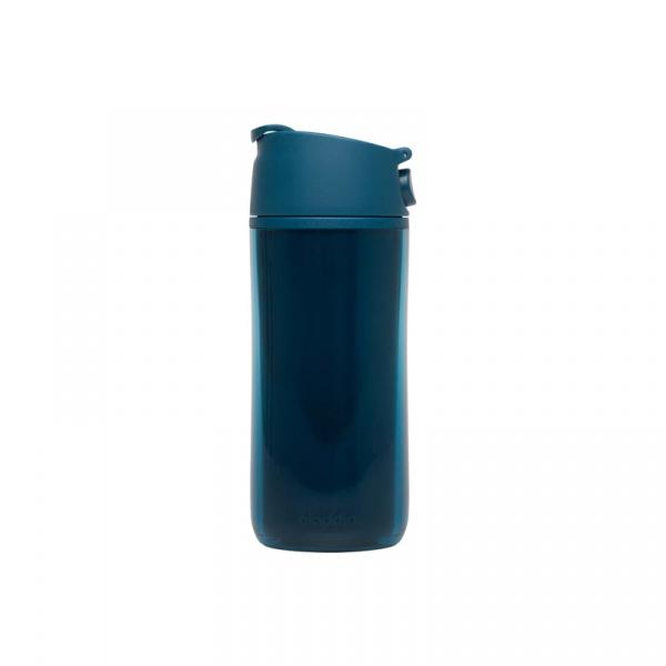Kubek termiczny 0,35 l Aladdin Flip & Sip morski AL-10-01503-038