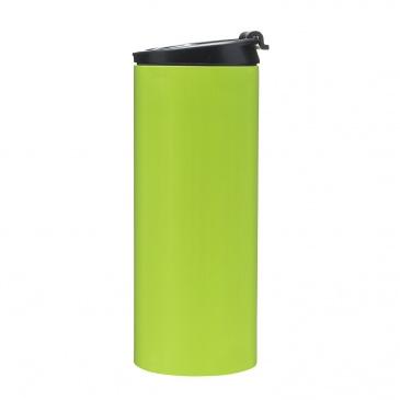Kubek termiczny 0,35 l Sagaform Cafe zielony stalowy
