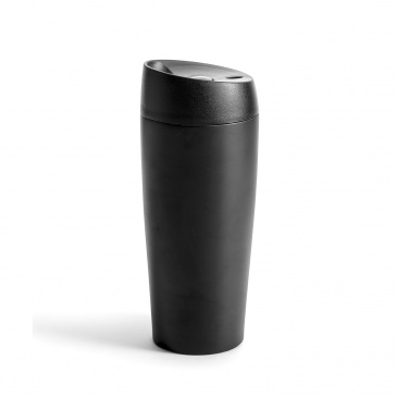 Kubek termiczny 0,4 l Sagaform Outdoor czarny