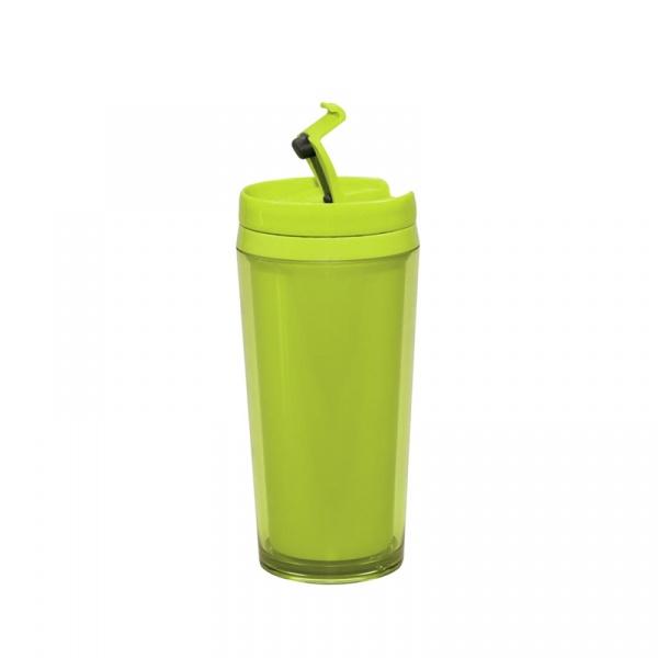 Kubek termiczny 0,45 l Zak! Eden zielony 0204-8090E