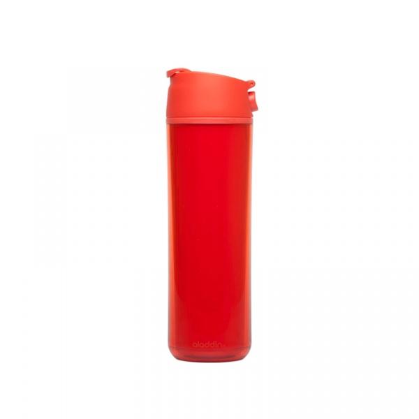 Kubek termiczny 0,47 l Aladdin Flip & Sip czerwony AL-10-01502-011