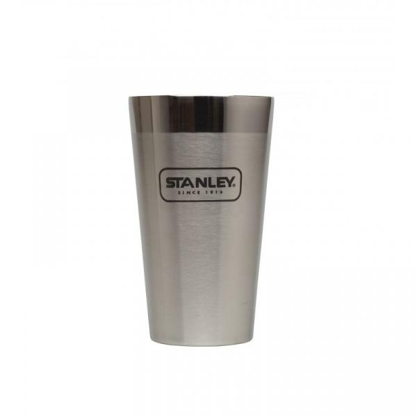 Kubek termiczny 0,47 l Stanley Adventure srebrny ST-10-02282-004