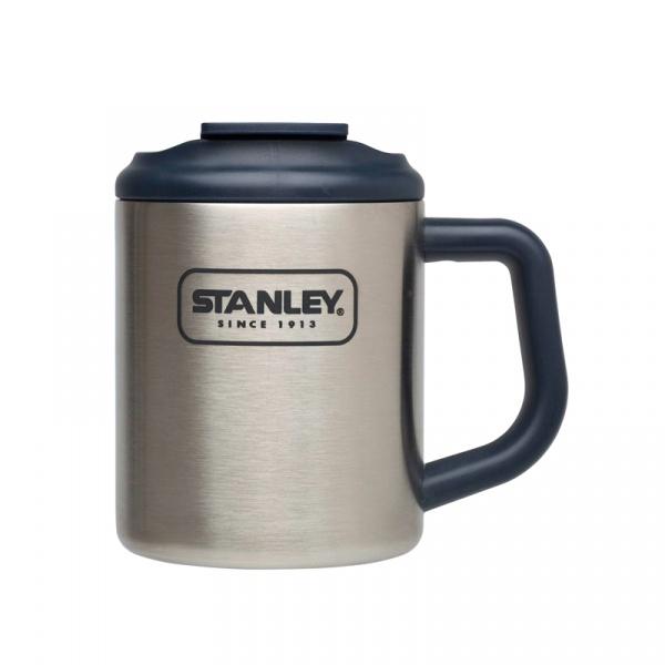 Kubek termiczny 0,47 l Stanley Adventure stalowy ST-10-01701-006