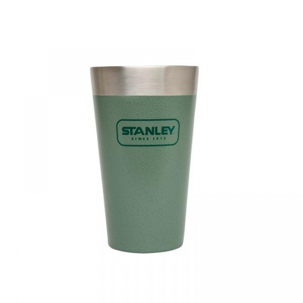 Kubek termiczny 0,47 l Stanley Adventure zielony ST-10-02282-003