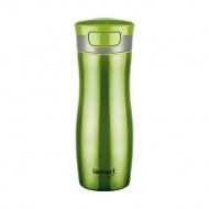 Kubek termiczny 0,48l Lamart Conti zielony