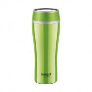 Kubek termiczny 0,4l Lamart zielony