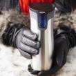 Kubek termiczny 470 ml Contigo Westloop biały 1000-0260