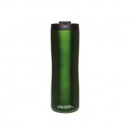 Kubek termiczny Leak-Lock™ - stal nierdzewna - zielony - 0.47L / Aladdin