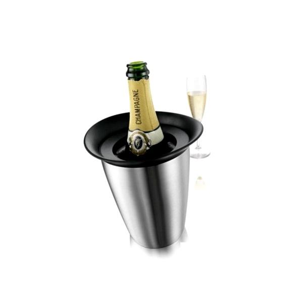 Kubełek na wino Vacu Vin Elegant VV-3647360