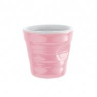 Kubki 0,1 l Top Moka Colore 6 szt. różowe