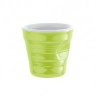 Kubki 0,1 l Top Moka Colore 6 szt. zielone