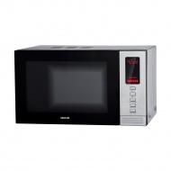 Kuchenka mikrofalowa Sencor SMW 6320 srebrno-czarna