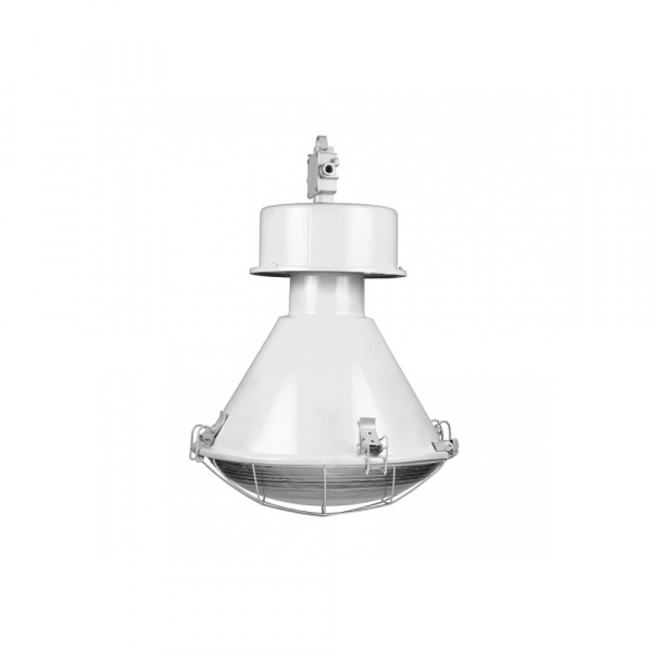 Lampa D2 Kwoka połysk biała DK-64722
