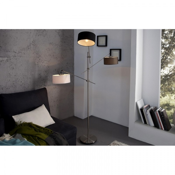 Lampa D2 podłogowa Trio kolor DK-61970