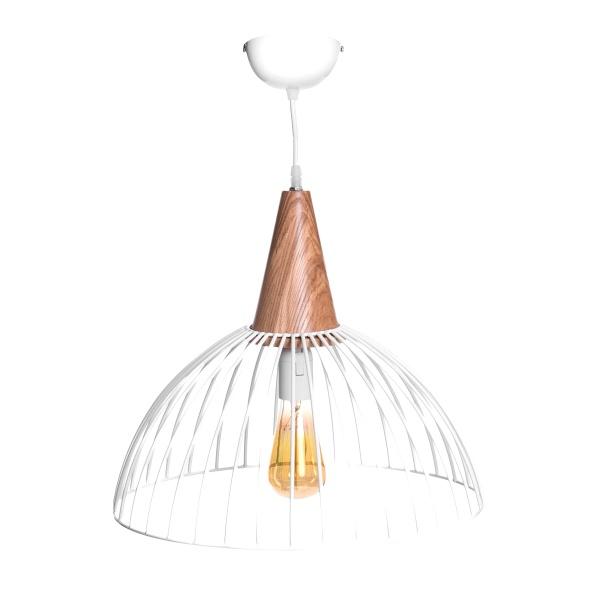 Lampa D2 wisząca Lilly 5902385707800