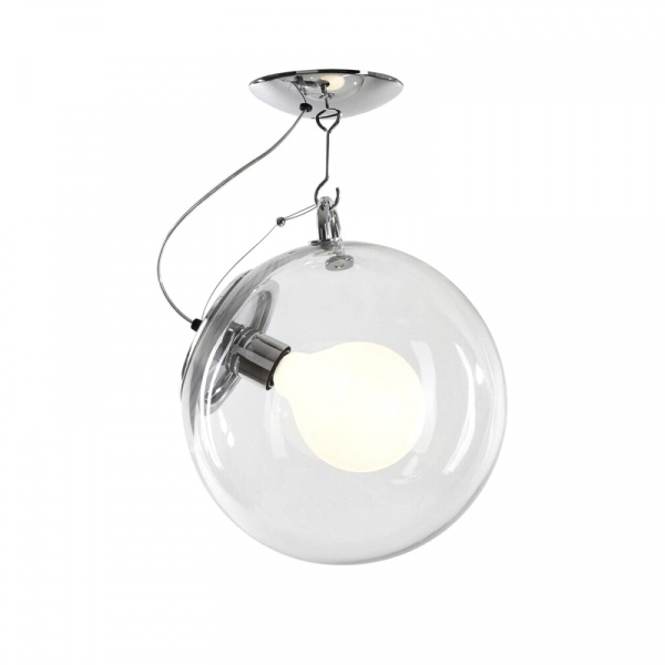 Lampa King Bath Boble 1 343S1