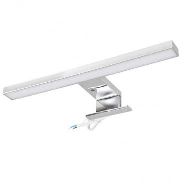 Lampa nad lustro, 5 W, zimny biały