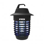 Lampa owadobójcza NOVEEN IKN5 IPX4 Professional lampion
