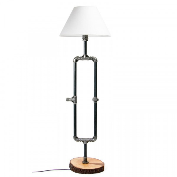 Lampa podłogowa Gie El stal LGH0020