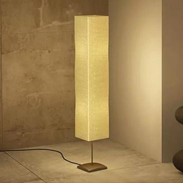 Lampa podłogowa stojąca 135 cm.