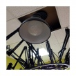 Lampa Ragno 12 King Bath Spider czarna SY-JD-182-12