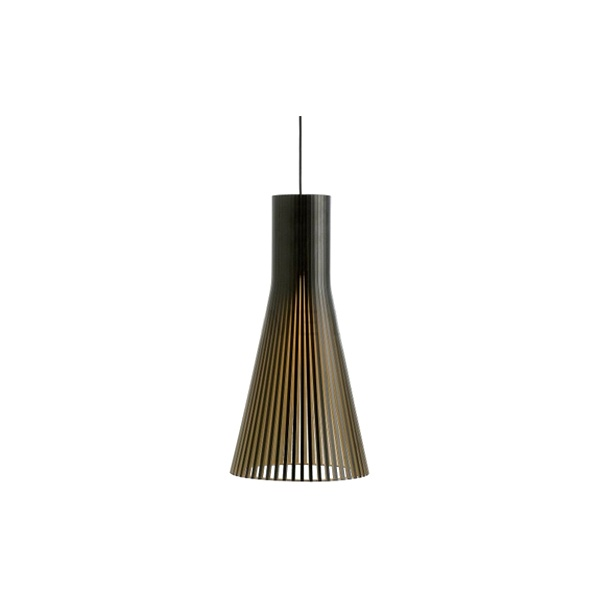 Lampa Squid Octo Black King Bath czarna SY-MD7022-1SB