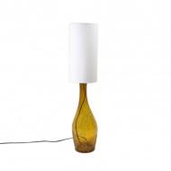 Lampa stołowa 90 Gie El miodowy