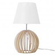 Lampa stołowa biała Bellini BLmeble
