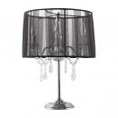Lampa stołowa Costes Kokoon Design czarny