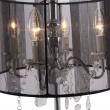 Lampa stołowa Costes TL00050BL