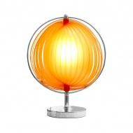 Lampa stołowa Nina Small Kokoon Design pomarańczowy