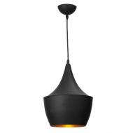 Lampa wisząca Caselle czarna