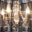Lampa wisząca Conrad HL00110BL