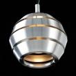 Lampa wisząca Halley HL00050SI