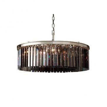 Lampa wisząca Ilumination śr.80x35cm