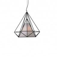 Lampa wisząca King Home Ornament 38