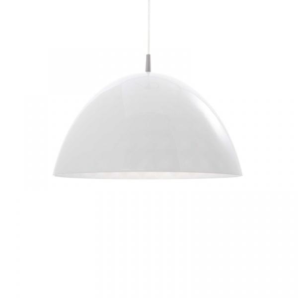Lampa wisząca Koziol Stella biała M KZ-1941098