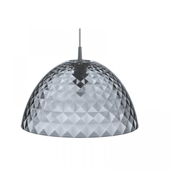 Lampa wisząca Koziol Stella M antracytowa KZ-1941540