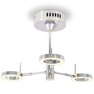 Lampa wisząca LED z 3 żarówkami