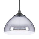 Lampa wisząca Step into design Victory Glow S srebrna