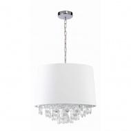 Lampa wisząca Vigo biała
