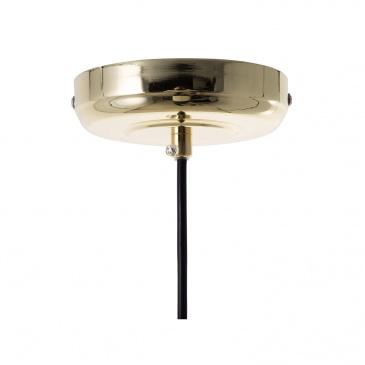 Lampa wisząca złota GUAM