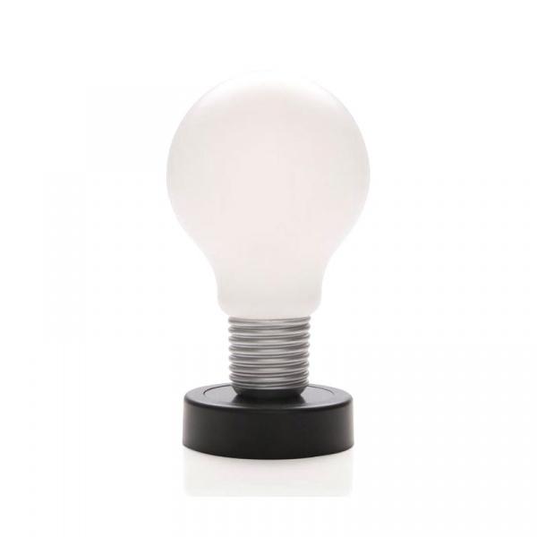 Lampka nocna XDDesign Push czarny XD-P513.961