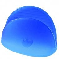Łapka do naczyń Pavoni niebieska