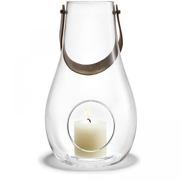 Latarnia 29 cm Holmegaard Design With Light duża 4343500